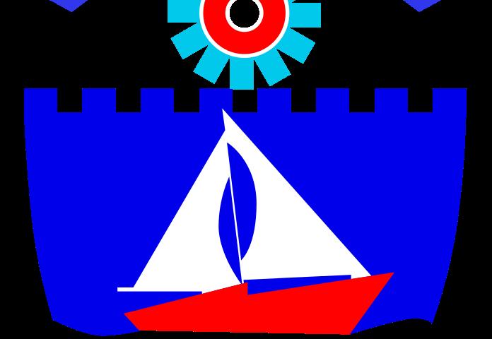 לוגו עיריית בת ים