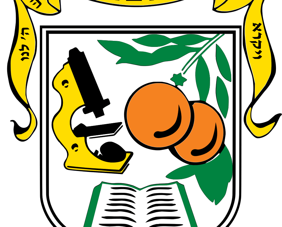 סמל עיריית רחובות